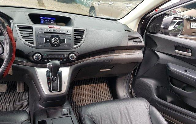 Cần bán Honda CRV 2.4 sản xuất năm 201314