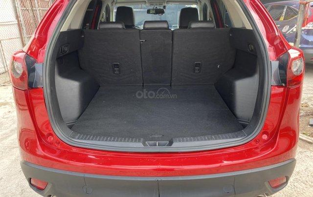 [Xe đẹp đón xuân] bán xe Mazda CX 5 sản xuất 2017 xe mới nguyên zin6