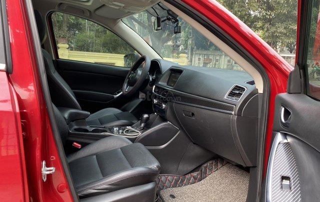 [Xe đẹp đón xuân] bán xe Mazda CX 5 sản xuất 2017 xe mới nguyên zin5