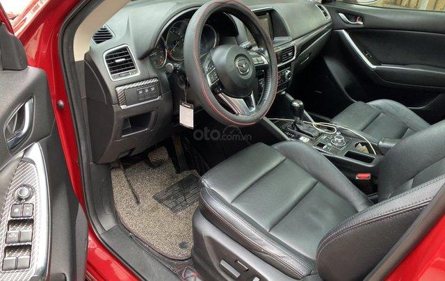 [Xe đẹp đón xuân] bán xe Mazda CX 5 sản xuất 2017 xe mới nguyên zin9