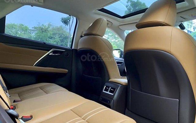 Cần bán gấp Lexus RX 350 sản xuất năm 2020, màu đen, nhập khẩu2