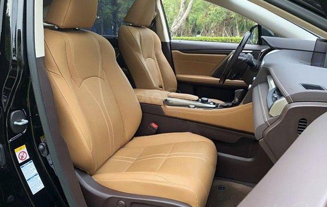 Cần bán gấp Lexus RX 350 sản xuất năm 2020, màu đen, nhập khẩu1
