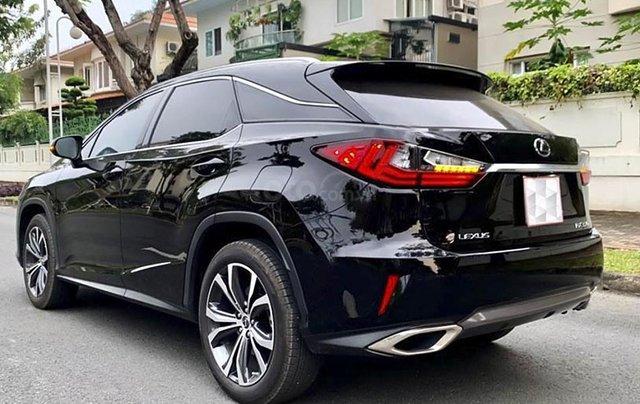 Cần bán gấp Lexus RX 350 sản xuất năm 2020, màu đen, nhập khẩu3