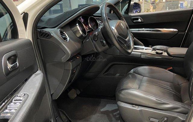 Bán xe Peugeot 3008 năm sản xuất 2014, giá chỉ 550 triệu8