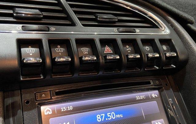 Bán xe Peugeot 3008 năm sản xuất 2014, giá chỉ 550 triệu10