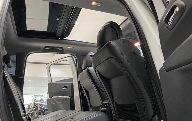 Bán xe Peugeot 3008 năm sản xuất 2014, giá chỉ 550 triệu12
