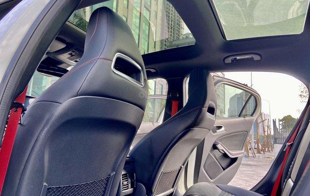 Xe Mercedes 4Matic sản xuất năm 20165