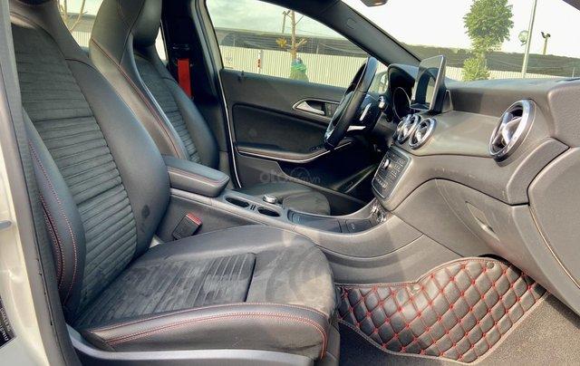 Xe Mercedes 4Matic sản xuất năm 20164