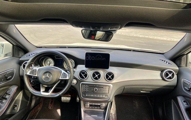 Xe Mercedes 4Matic sản xuất năm 20161