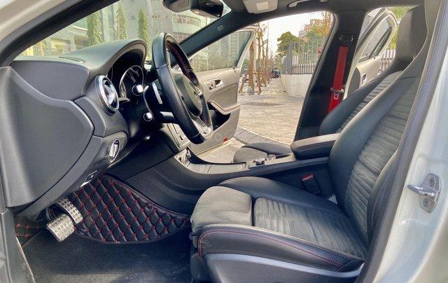 Xe Mercedes 4Matic sản xuất năm 20166