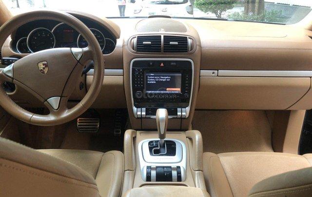 Cần bán lại xe Porsche Cayenne GTS sản xuất 2008, giá chỉ 948 triệu5