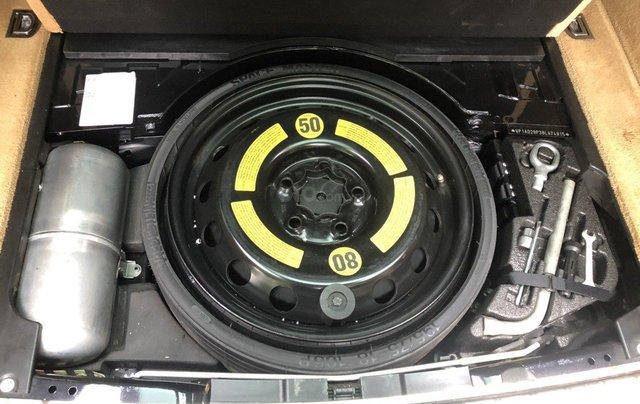 Cần bán lại xe Porsche Cayenne GTS sản xuất 2008, giá chỉ 948 triệu3