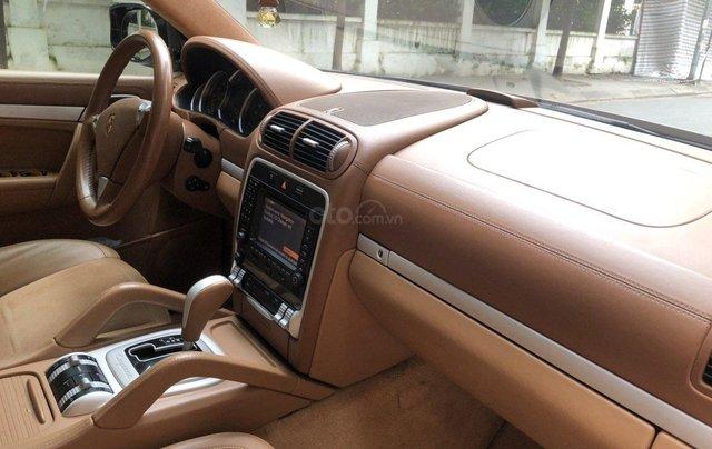 Cần bán lại xe Porsche Cayenne GTS sản xuất 2008, giá chỉ 948 triệu10