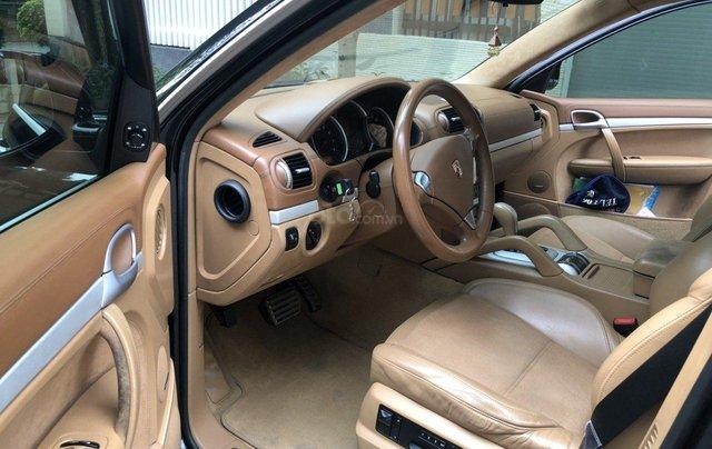 Cần bán lại xe Porsche Cayenne GTS sản xuất 2008, giá chỉ 948 triệu11