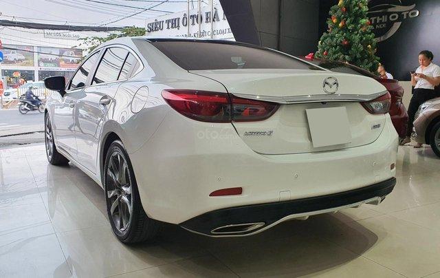 Bán xe Mazda 6 AT 2.0 Premium 20173