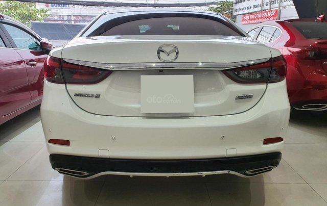 Bán xe Mazda 6 AT 2.0 Premium 20175