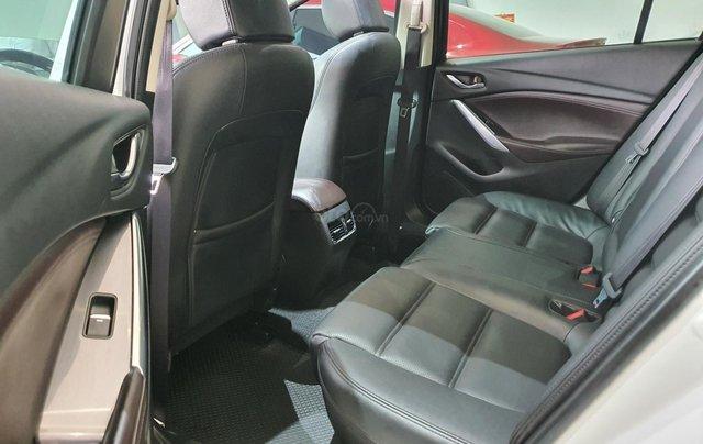 Bán xe Mazda 6 AT 2.0 Premium 20177