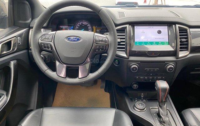Bán xe Ford Everest năm sản xuất 2018 xe đẹp mới long lanh10