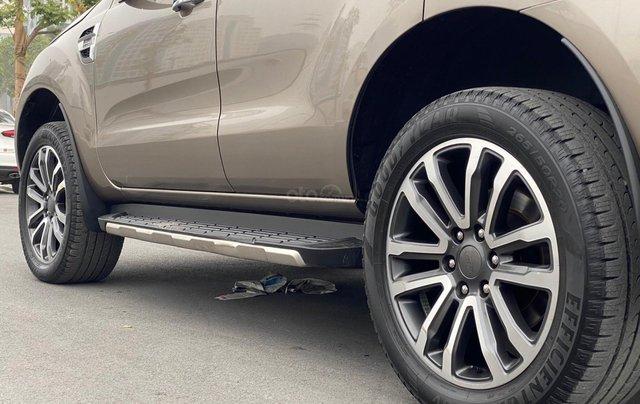 Bán xe Ford Everest năm sản xuất 2018 xe đẹp mới long lanh2