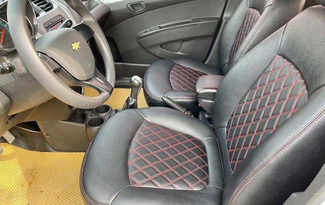 Bán Chevrolet Spark Van 2018 1.2 MT quá mới năm sản xuất 2018, giá 193tr7
