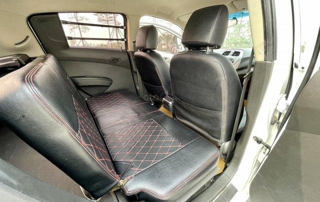 Bán Chevrolet Spark Van 2018 1.2 MT quá mới năm sản xuất 2018, giá 193tr9