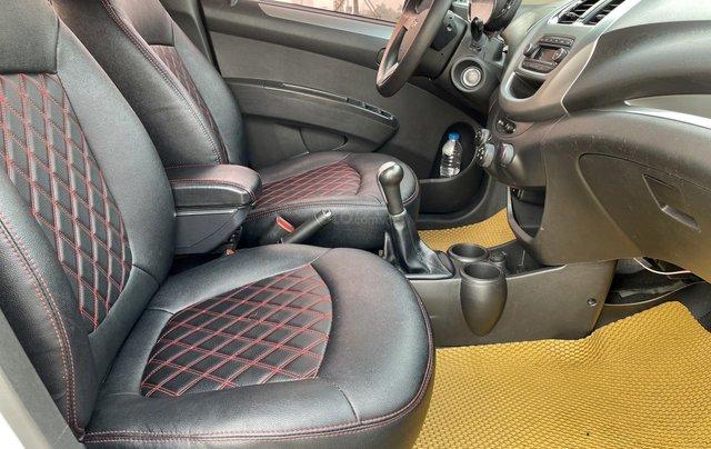 Bán Chevrolet Spark Van 2018 1.2 MT quá mới năm sản xuất 2018, giá 193tr10