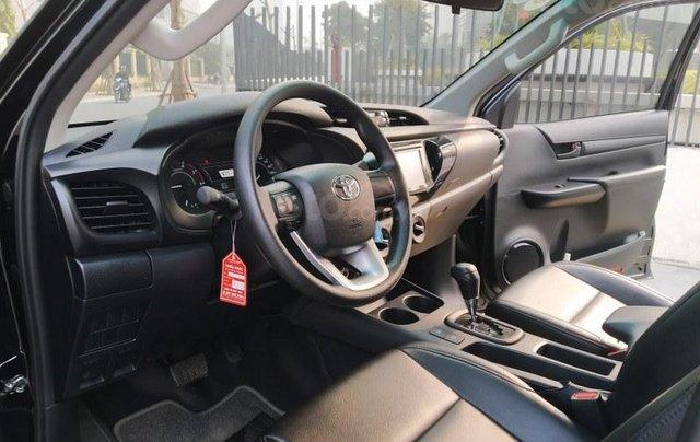 Bán nhanh chiếc Toyota Hilux 2.4AT sản xuất năm 20193