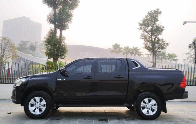 Bán nhanh chiếc Toyota Hilux 2.4AT sản xuất năm 20192