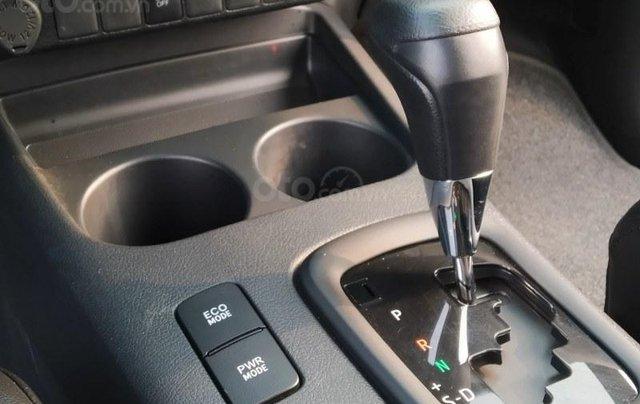 Bán nhanh chiếc Toyota Hilux 2.4AT sản xuất năm 20198