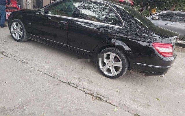 Cần bán lại xe Mercedes C250 năm 2010, 485 triệu2