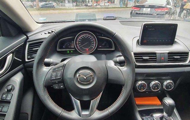 Bán xe Mazda 3 1.5AT năm 2016, giá tốt, xe chính chủ, giá ưu đãi5
