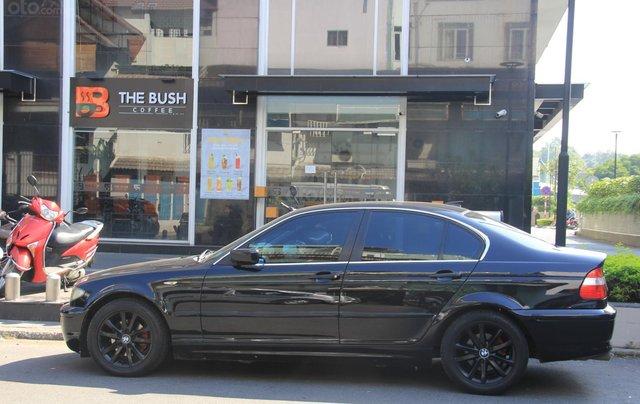 Bán xe BMW 3 Series chính chủ đẹp, máy êm1