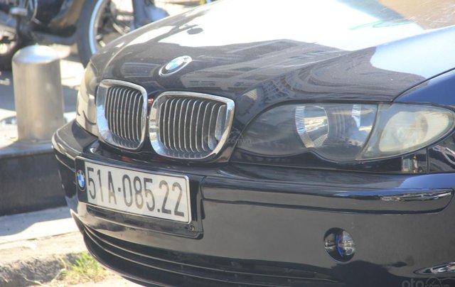 Bán xe BMW 3 Series chính chủ đẹp, máy êm4