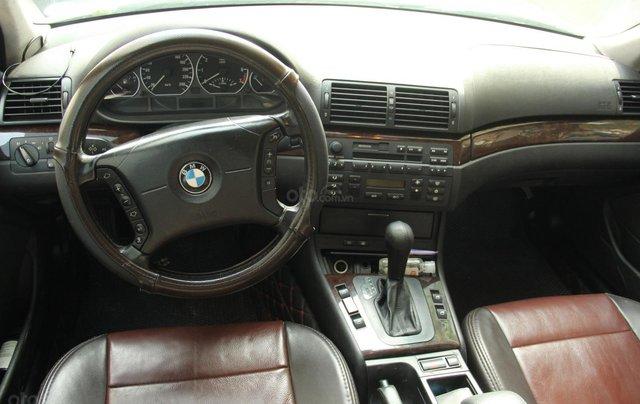 Bán xe BMW 3 Series chính chủ đẹp, máy êm5