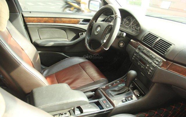Bán xe BMW 3 Series chính chủ đẹp, máy êm6