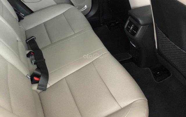 Kia Cerato 2021 - Bản tiêu chuẩn màu đỏ - Xe có sẵn giao ngay - Giảm giá tiền mặt7