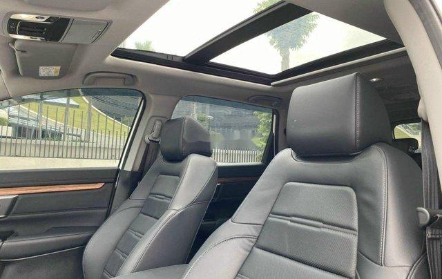 Cần bán gấp Honda CR V 1.5Turbo siêu lướt 6000 km sản xuất 2019, nhập khẩu nguyên chiếc7