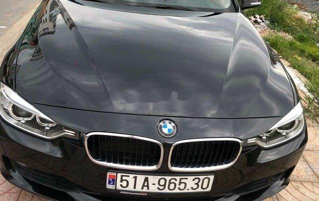 Cần bán lại xe BMW 3 Series 320i năm sản xuất 2014, nhập khẩu nguyên chiếc0