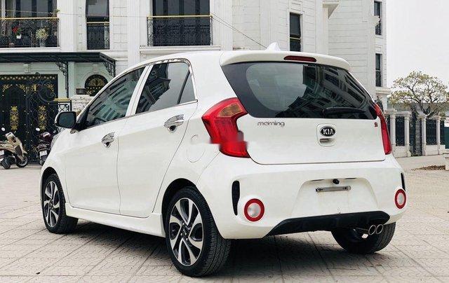 Cần bán gấp Kia Morning 1.25AT sản xuất năm 2016 giá cạnh tranh3