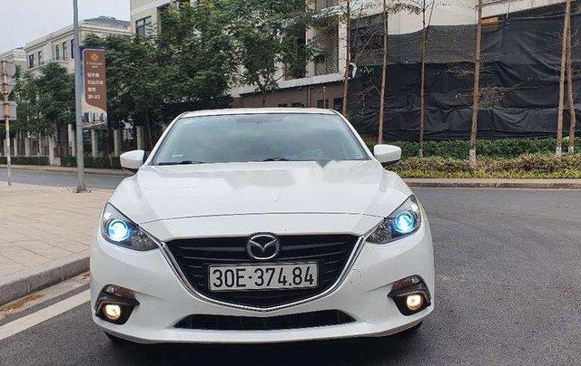 Bán xe Mazda 3 1.5AT năm 2016, giá tốt, xe chính chủ, giá ưu đãi0