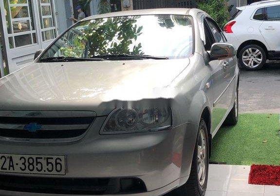 Xe Daewoo Lacetti năm sản xuất 2011, xe chính chủ giá ưu đãi1