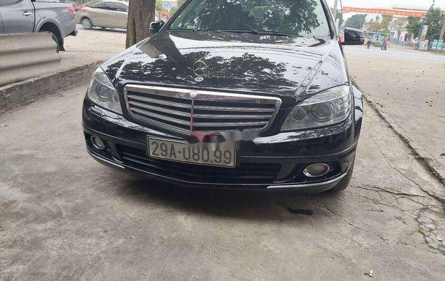 Cần bán lại xe Mercedes C250 năm 2010, 485 triệu0