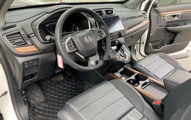 Cần bán gấp Honda CR V 1.5Turbo siêu lướt 6000 km sản xuất 2019, nhập khẩu nguyên chiếc4