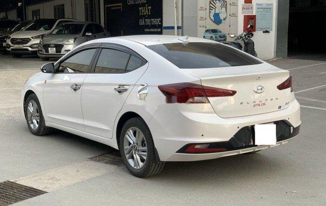 Xe Hyundai Elantra 1.6AT sản xuất năm 2020 chính chủ giá cạnh tranh4