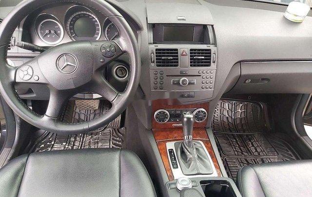 Cần bán lại xe Mercedes C250 năm 2010, 485 triệu6