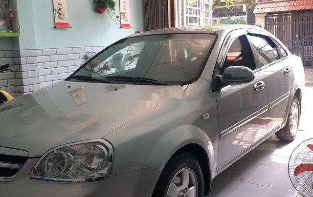 Xe Daewoo Lacetti năm sản xuất 2011, xe chính chủ giá ưu đãi0