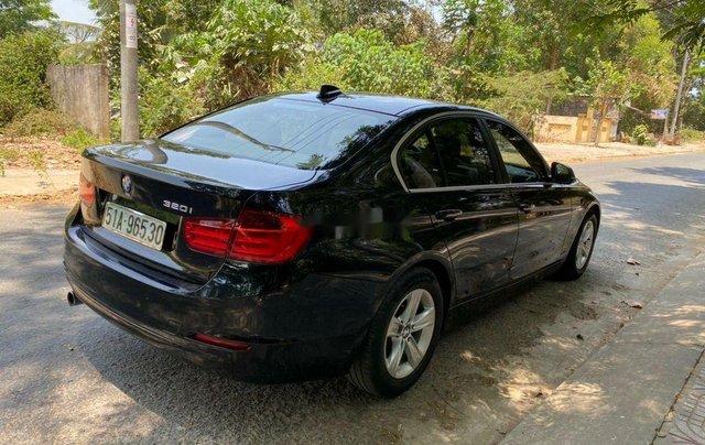 Cần bán lại xe BMW 3 Series 320i năm sản xuất 2014, nhập khẩu nguyên chiếc2