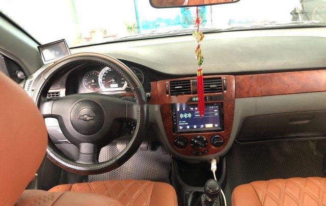 Xe Daewoo Lacetti năm sản xuất 2011, xe chính chủ giá ưu đãi3