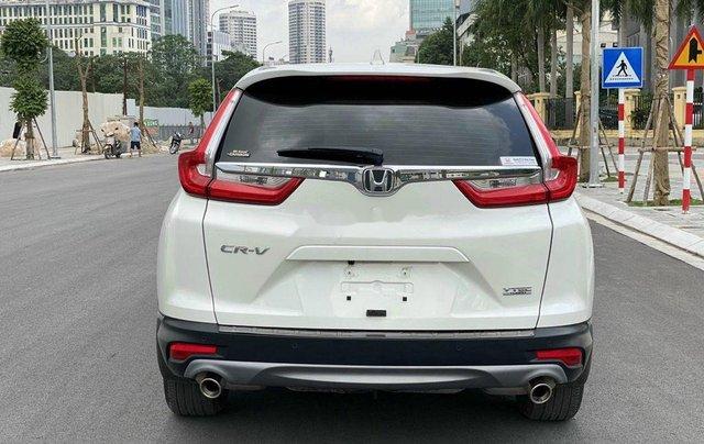 Cần bán gấp Honda CR V 1.5Turbo siêu lướt 6000 km sản xuất 2019, nhập khẩu nguyên chiếc3