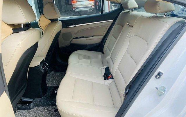 Xe Hyundai Elantra 1.6AT sản xuất năm 2020 chính chủ giá cạnh tranh5